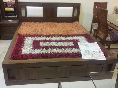 King Size Bed Without Mattress : bed-simple-design - designwebi.com