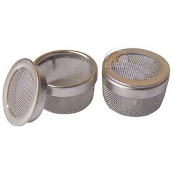 Jewellery Tools Mini Ultrasonic Chromed Basket