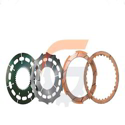 Clutch Plates for Multi Disc Brakes