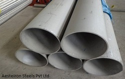 ASTM A814 GR 403 Welded Steel Pipe