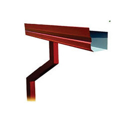Gutter Down Pipes Gutter Down Pipe Manufacturer From Surat