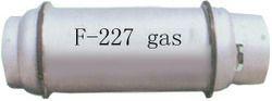 R227 Refrigerant Gas
