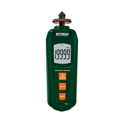 Combination Contact/ Laser Photo Tachometer