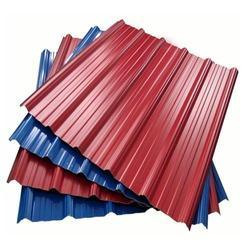 Food Industry Roofing Sheet