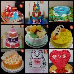 DC Designer Cakes