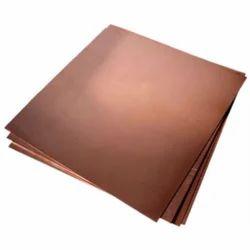 Cupro Nickel Sheet
