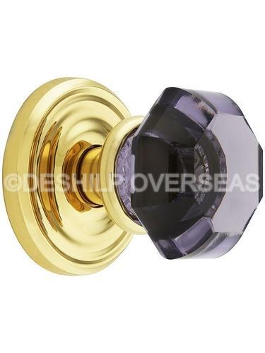 Purple Glass Door Knobs. Purple Glass Door Knobs