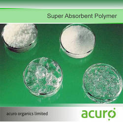 Water Absorbent Polymer