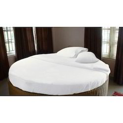 Round Bed Sheet Set