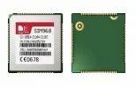 SIM968 GSM/GPRS Module