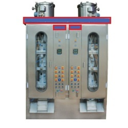 Mechanical Normal Speed Pouch Packing Machines
