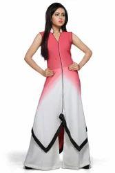 Latest Designer New Styling Long Kurti Suit