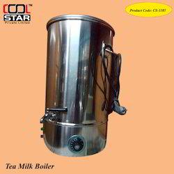 Tea Milk Boiler