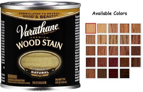 Wood Stain   Rust Oleum Varathane Premium Fast Dry Wood Stain Manufacturer  From Jaipur