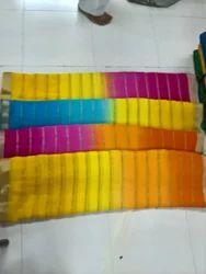 Pure Chiffon 4D Fabric