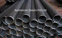 ASTM A814 Gr 301LN Welded Steel Pipe