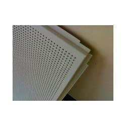 Acoustic Ceiling Tile Panel