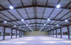 Pre Fabricated Warehouse