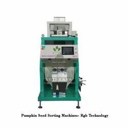 Pumpkin Seed Sorting Machines