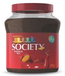 Society - Masala Tea