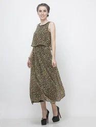 Leopard Lady Garments