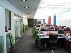 Office Modification Services