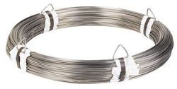 ASTM A580 Gr 316Ti Stainless Steel Wire