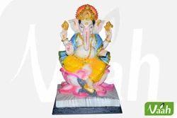 Vaah Polyresin Ganesha Statues