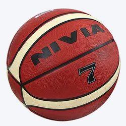 NIVIA Engraver Basket Ball