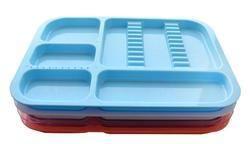 Plastic Instruments Tray