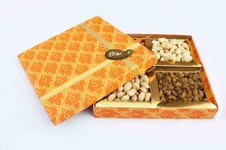dry fruit boxes