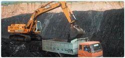 coal liasoning handling