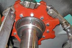 Sprockets For Wet Scrapper Conveyor