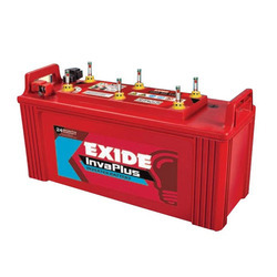 Exide Instabrite Inverter Battery