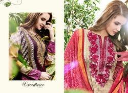 Fair Lady Pashmina Suit