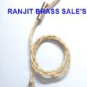 Brass Cord Suspension Cable