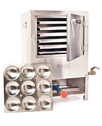 Electric & Gas Idli Cooker