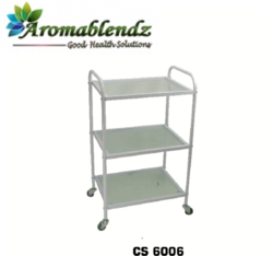 Aromablendz Spa Trolley CS 6006