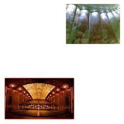 Step Light for Auditorium