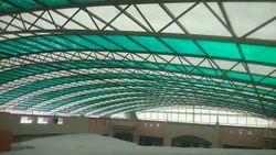 Fiber Glass Roof Sheets