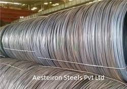 ASTM A547 Gr 1021 Carbon Steel Wire
