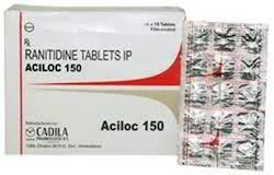 Aciloc - 150mg