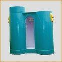 FRP Public Urinal Cabin