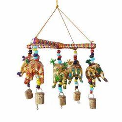 Handmade - Puppets