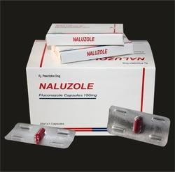 Fluconazole Capsules