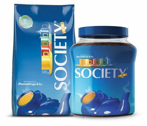 Society - Assam CTC Tea