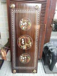 Decorative Indoor Wooden Swing