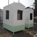 FRP Office Bunk House