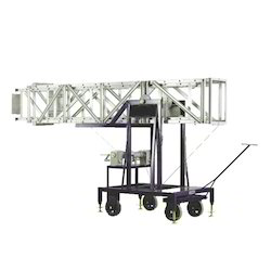 Mobile Tower Ladder on Rental