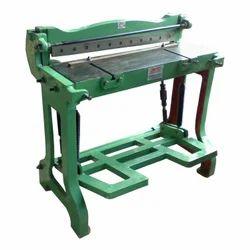 Shearing Machine Treadle Type